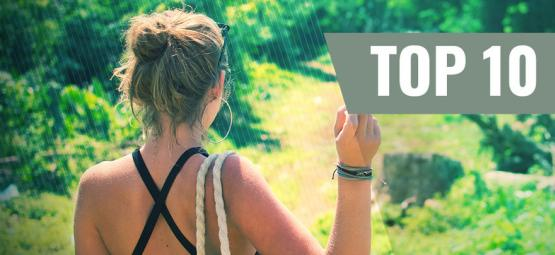 Top 10 Countries Where You Can Smoke Weed