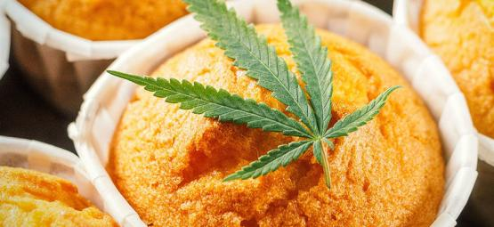 How To Make Cannabis Cupcakes