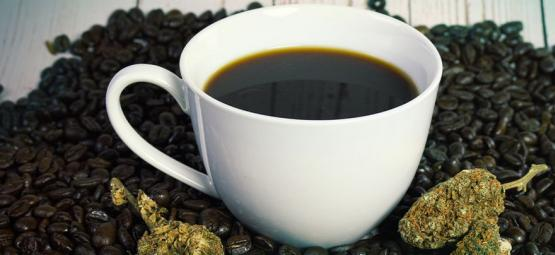 Does Drinking Coffee Affect Your High?