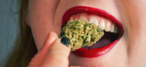 Heres What Happens When You Eat Cannabis