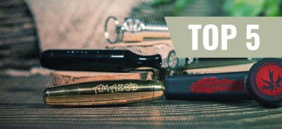 Top 5 Indestructible Travel Pipes