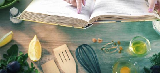 5 Tasty Recipes For Magic Mushrooms And Truffles