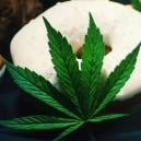 How to Make Cannabis Doughnuts