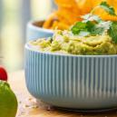 Recipe: Cannabis-Infused Guacamole