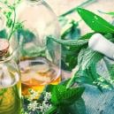 How To Make Your Own Herbal Tinctures At Home