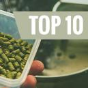 Top 10 Common Homebrewing Mistakes