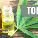 Top 5 Favourite Cannabis Extractions