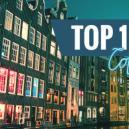 Top 15 Amsterdam Coffeeshops 2018