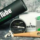 ActiTube: Activated Charcoal For An Extra-Clean Toke
