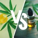CBD vs CBN: Che Differenza C'è?