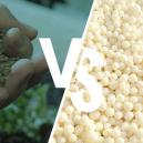 What's The Difference: Synthetic vs. Natural Fertilizer