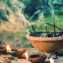 The Origins of Nag Champa Incense