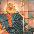 Was Moses High On DMT?