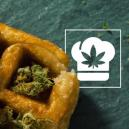 Weed Waffles: For When The Munchies Attack