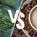 Yerba Maté Vs. Coffee: Should You Make The Switch?