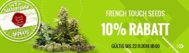 Angebot French Touch Seeds