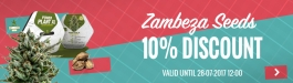 Offer Zambeza Seeds