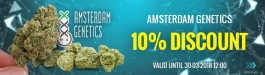 Offer Amsterdam Genetics