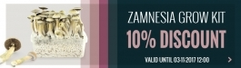 Offer Zamnesia Kits