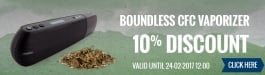 10% Discount Boundless CFC