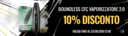 Offerta Boundless CFC 2.0