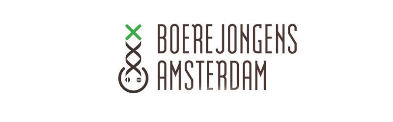 Boerejongens Amsterdam Coffeeshop
