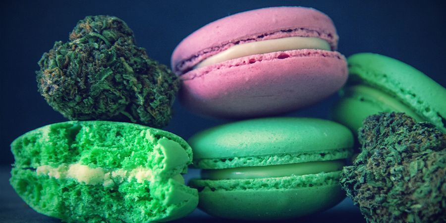 Sativa, Indica, or Hybrid Edibles: There's a Strain for That