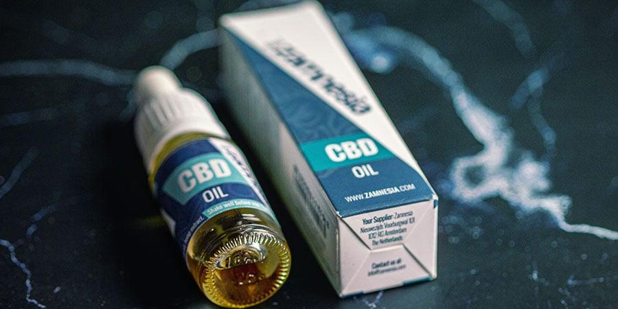 Properties Of CBD (Oil)