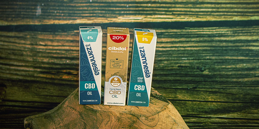 The Difference Between Hemp And CBD Oil