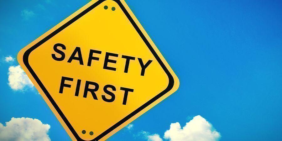 Safety Tips N2O