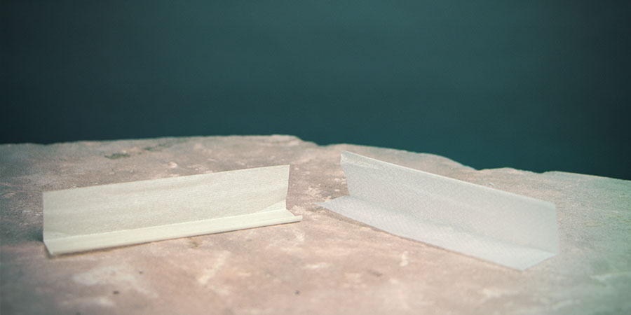 DIFFERENT TYPES OF PAPER MATERIALS