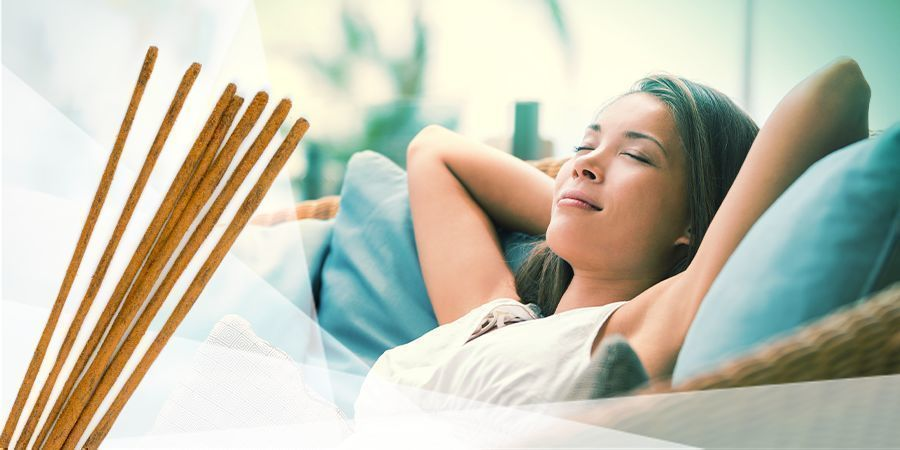 Sandalwood For Relaxation And Sleep