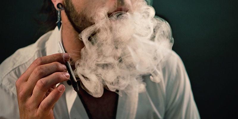 Marijuana Hit Harder Hold Breath