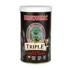Beer Kit Brewferm Triple (9l)