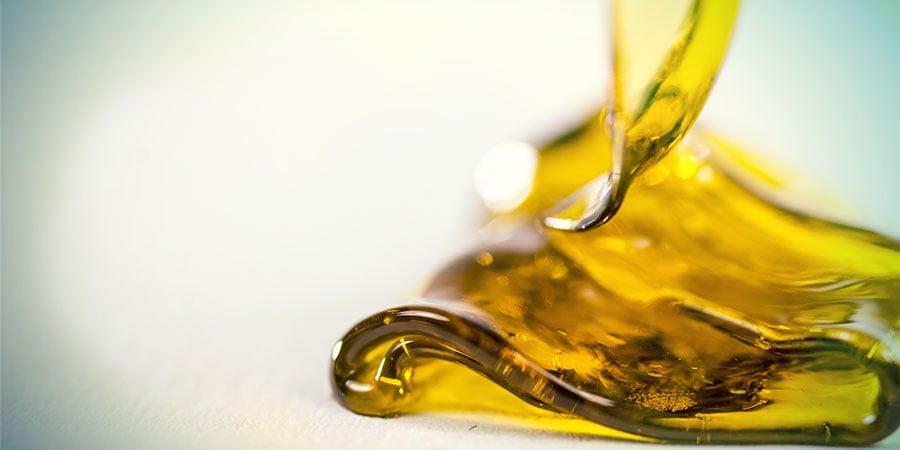 Industrial Supercritical Process Cannabis