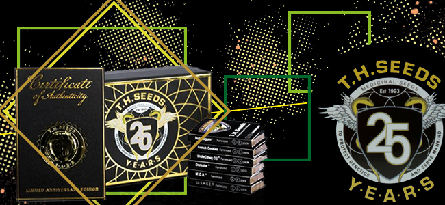 25th Anniversary Box Set Special
