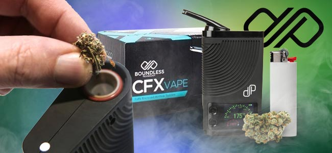 Boundless CFX