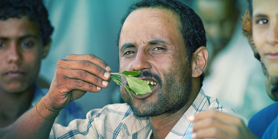 HOW TO TAKE KHAT