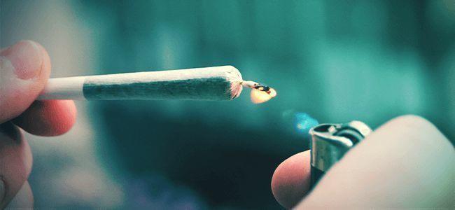 Smoker Mistakes: Poor Lighter