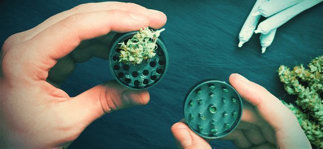 Smoke Mistakes: Not Having A Good Grinder