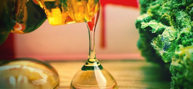 IS THE CRITICISM OF CANNABIS DISTILLATES JUSTIFIED?