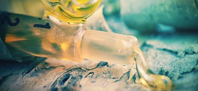 WHAT DO CANNABIS DISTILLATES BRING TO THE TABLE?