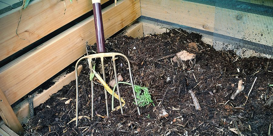 Outdoor Planting Requires Forward Planning