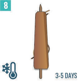 How To Make A Thai Stick - Step 8