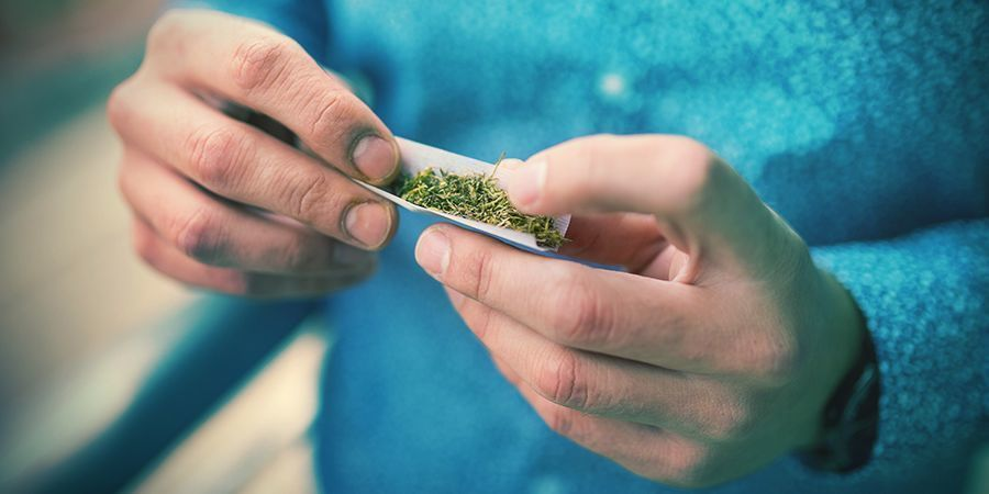 Cannabis Isn't All About Getting Stoned