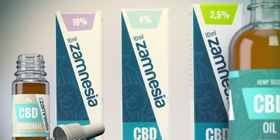 """CBD Isolate Is The """"purest"""" Form Of CBD"""