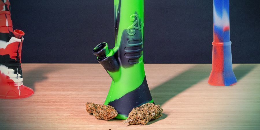 Is Silicone Safe To Use With Cannabis?