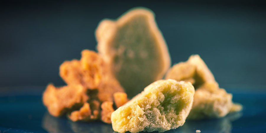 CRUMBLE WAX — THE FAST FACTS