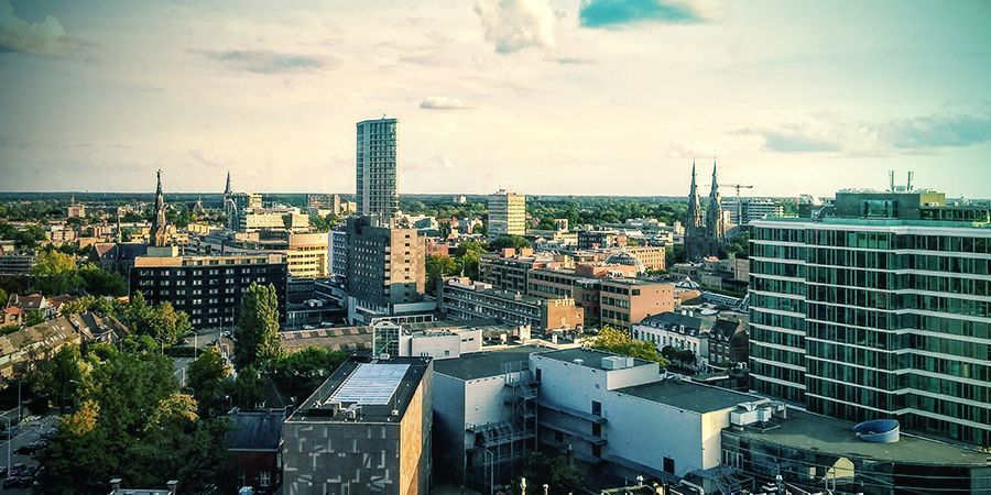 Coffeeshops In Eindhoven