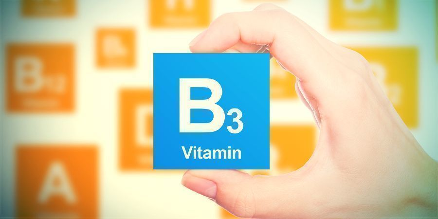 Niacin — A Vital Vitamin
